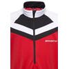 axant Elite Maglietta ciclismo Bambino Kids rosso